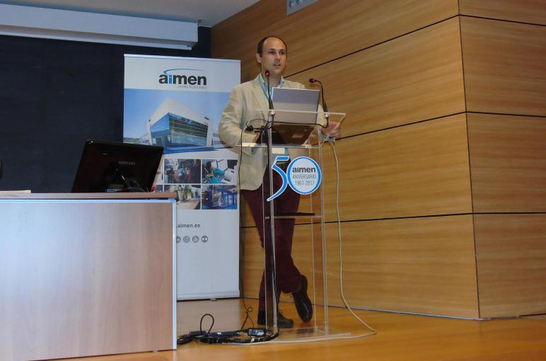 AIMEN invierte 1,8 millones de euros para reforzar la capacidad de sus laboratorios y pondrá en marcha una línea de desarrollo de composites