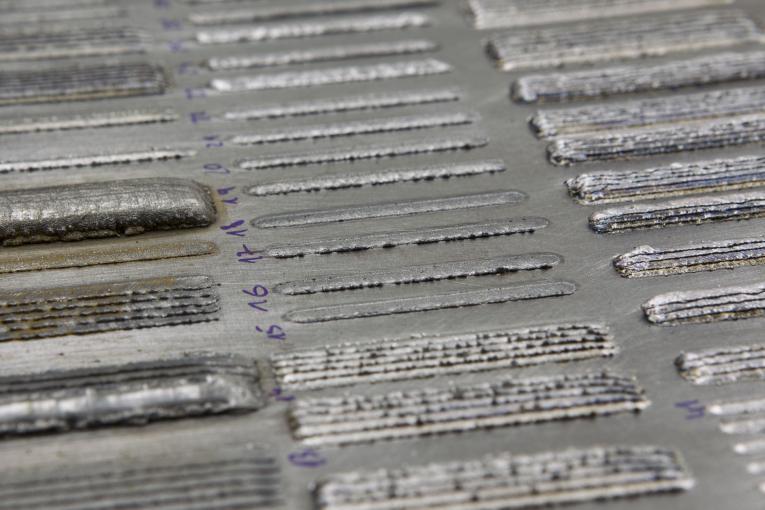 ANDRÓMEDA desarrollará una solución flexible para la fabricación de grandes piezas mediante fabricación aditiva