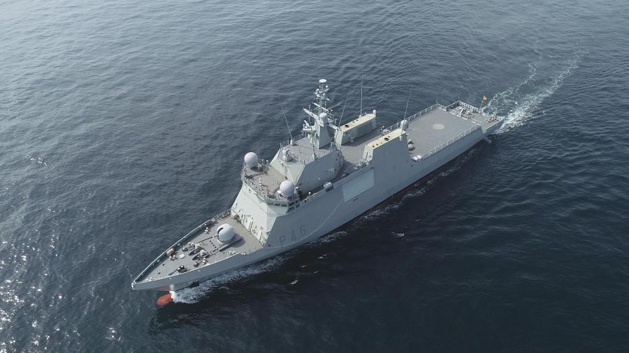 F4ST, development of 4.0 technologies for the future shipyard of Navantia