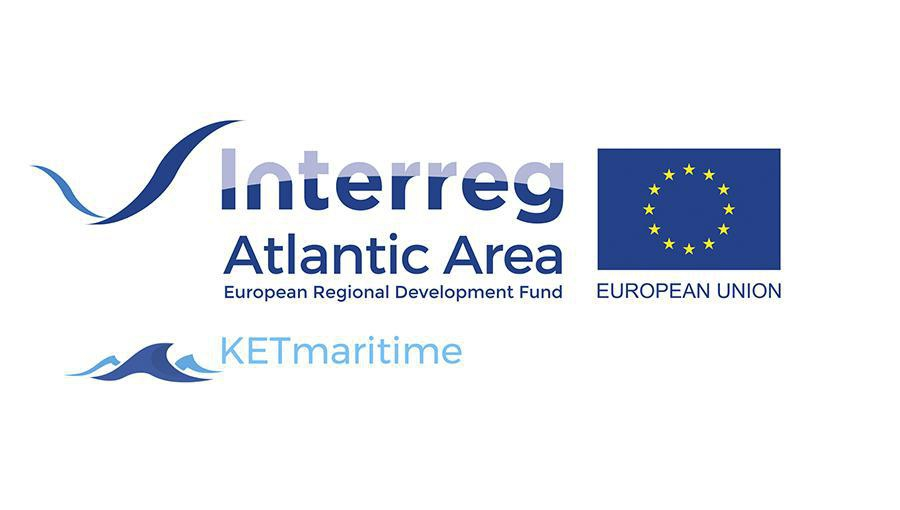 AIMEN ends the KETmaritime project with the dissemination of the results achieved in the two demonstration pilots carried out with the Galician companies Cardama Shipyard and Galventus, based on enabling technologies for the maritime sector