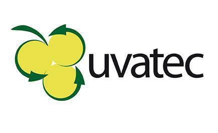 UVATEC pone en marcha su planta de valorización de residuos vitivinícolas a través de tecnología anaerobia y humedales construidos - IN852A 2016/31