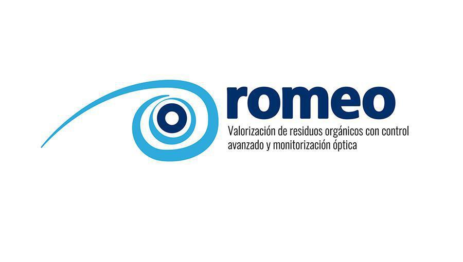 ROMEO mejora la valorización de residuos orgánicos  mediante la producción de biogás - IN852A 2016/97
